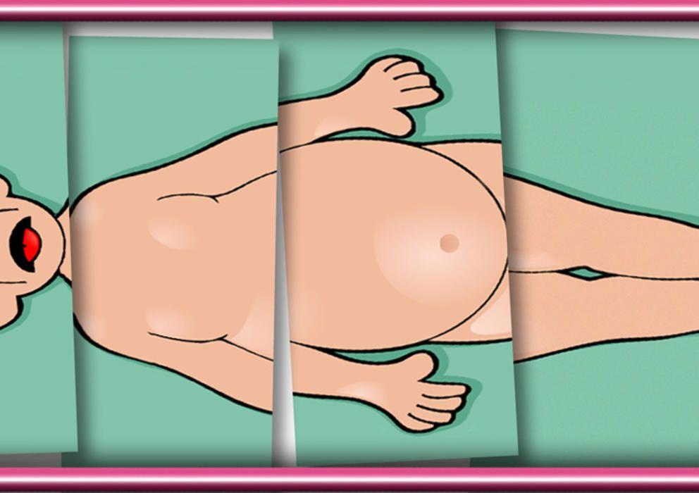 Cómo tener un cuerpo Abercrombie