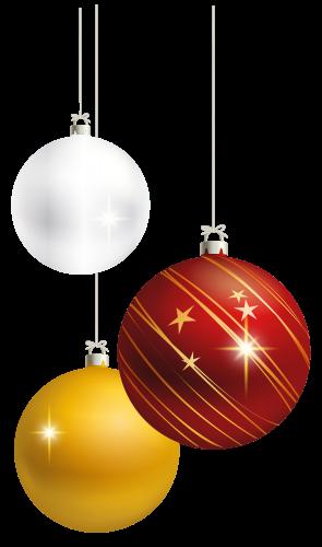 Christmas Ball Png Clipart Christmas Balls Clip Art Christmas