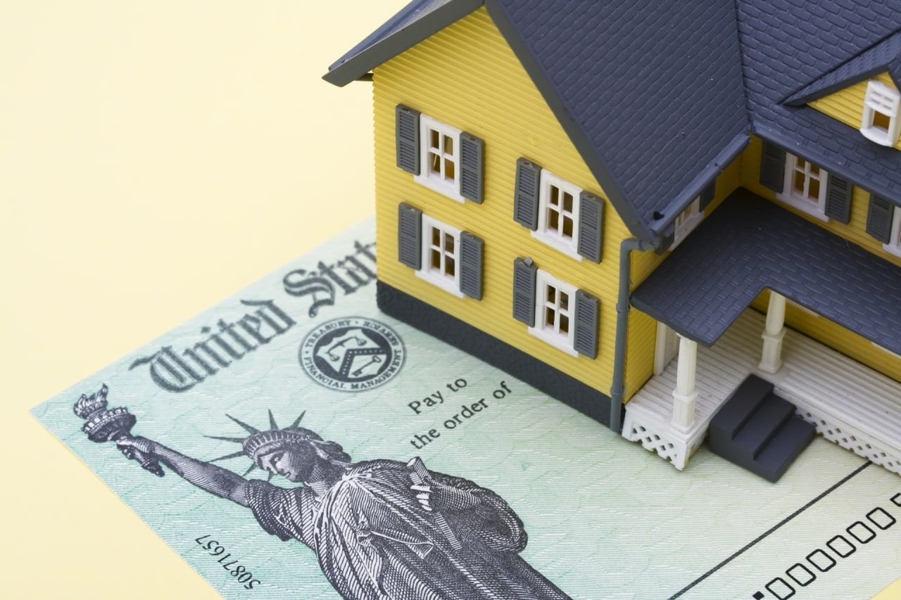 Itemizing your deductions mortgage interest
