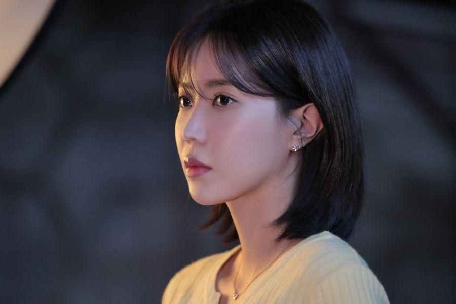 Im Soo Hyang's Agency Clarifies Report About Her Fall On Set Of Upcoming Drama