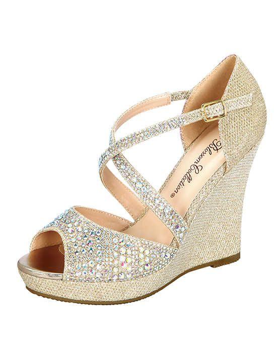 d617cc4df61 De Blossom Collection Alina-39 Wedding Shoes photo