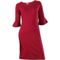 Photo of Qiéro Kleid cranberry