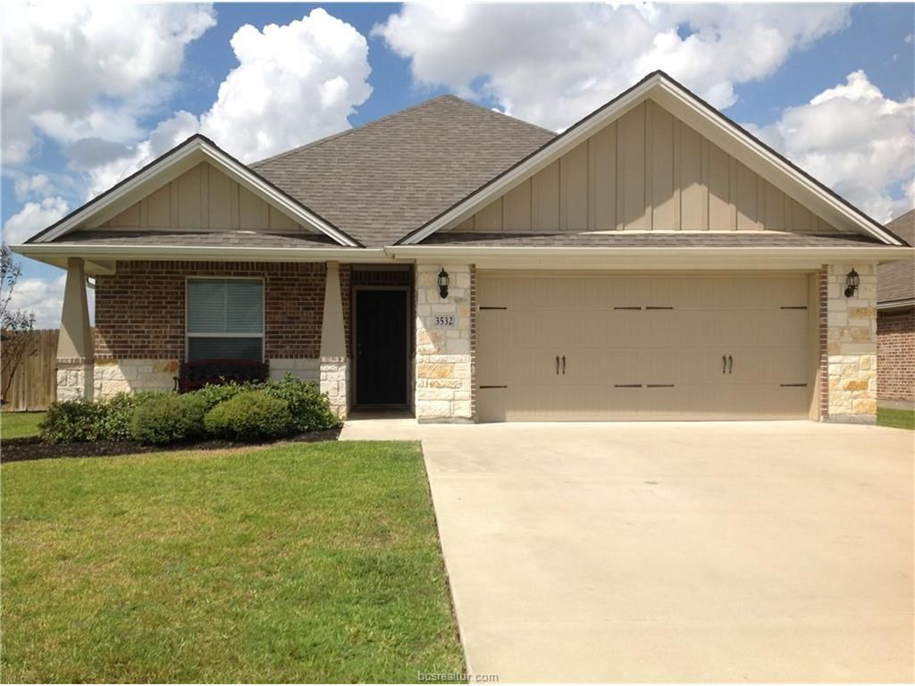 3532 Haverford Road College Station Tx 77845 2434 Mls 16001780 Great Place To Live Or Great Investment In Univers College Station University Heights Home