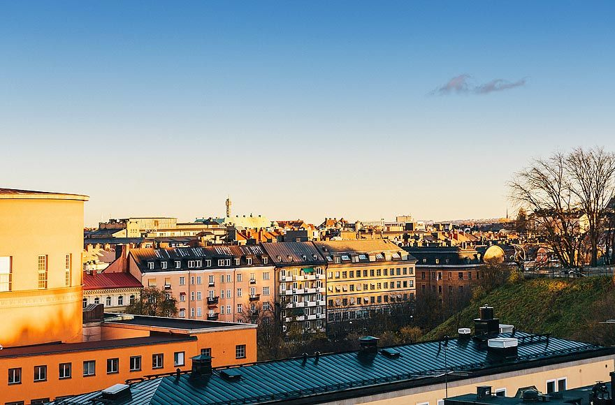 Fastighetsmäkleri Skeppsholmen Sotheby 's International Realty -