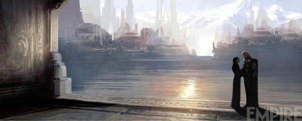 """""""Thor: O Mundo Sombrio"""" teve divulgada novas imagens http://cinemabh.com/imagens/thor-o-mundo-sombrio-teve-divulgada-novas-imagens"""