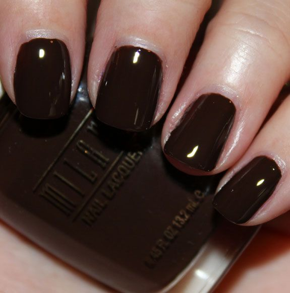 Dark Coffee By Milani So And Pretty But Not Black It