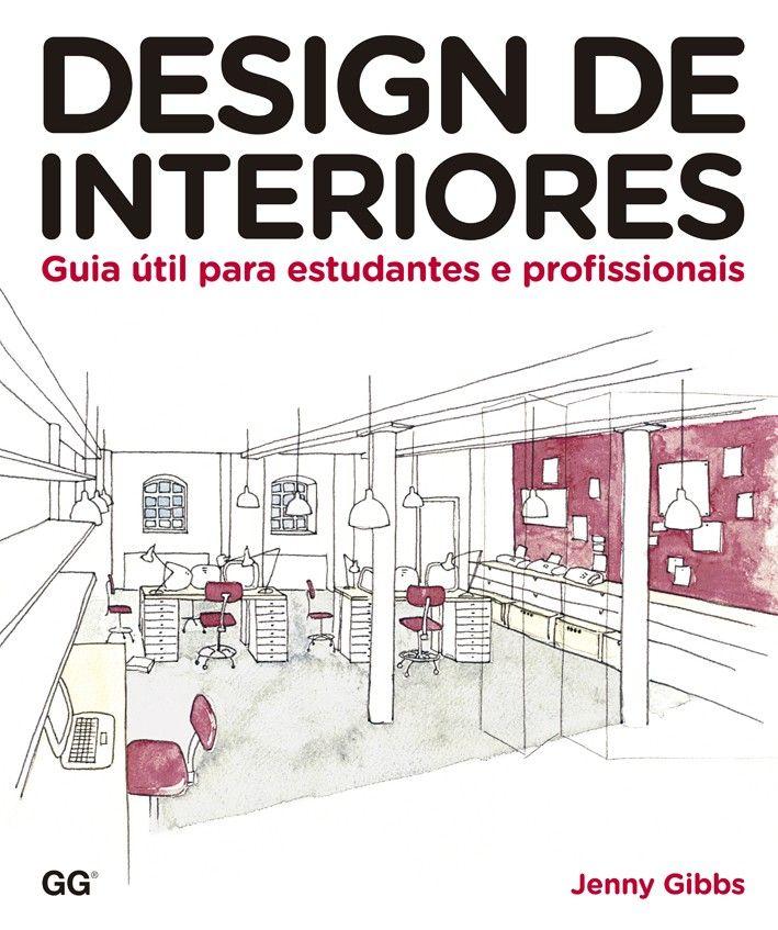 Design De Interiores Livros De Design De Interiores Livros