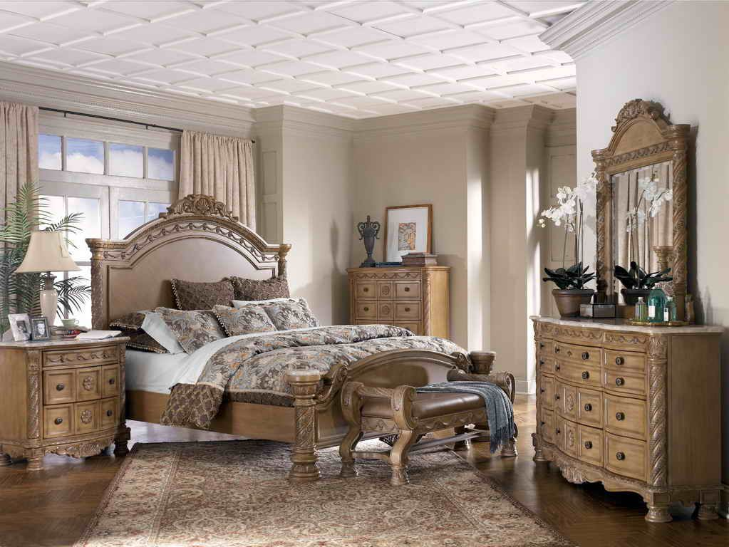 Bedroom Sets At Ashley Furniture Ashley Furniture Bedroom Vintage Bedroom Furniture Bedroom Furniture Sets