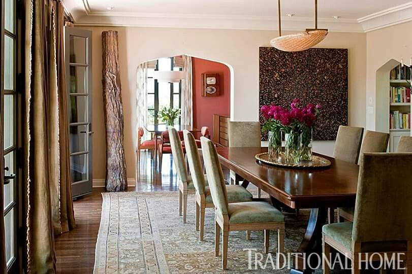 traditional home dining rooms. Room  Traditional Home Dining Rooms Pinterest Indoor