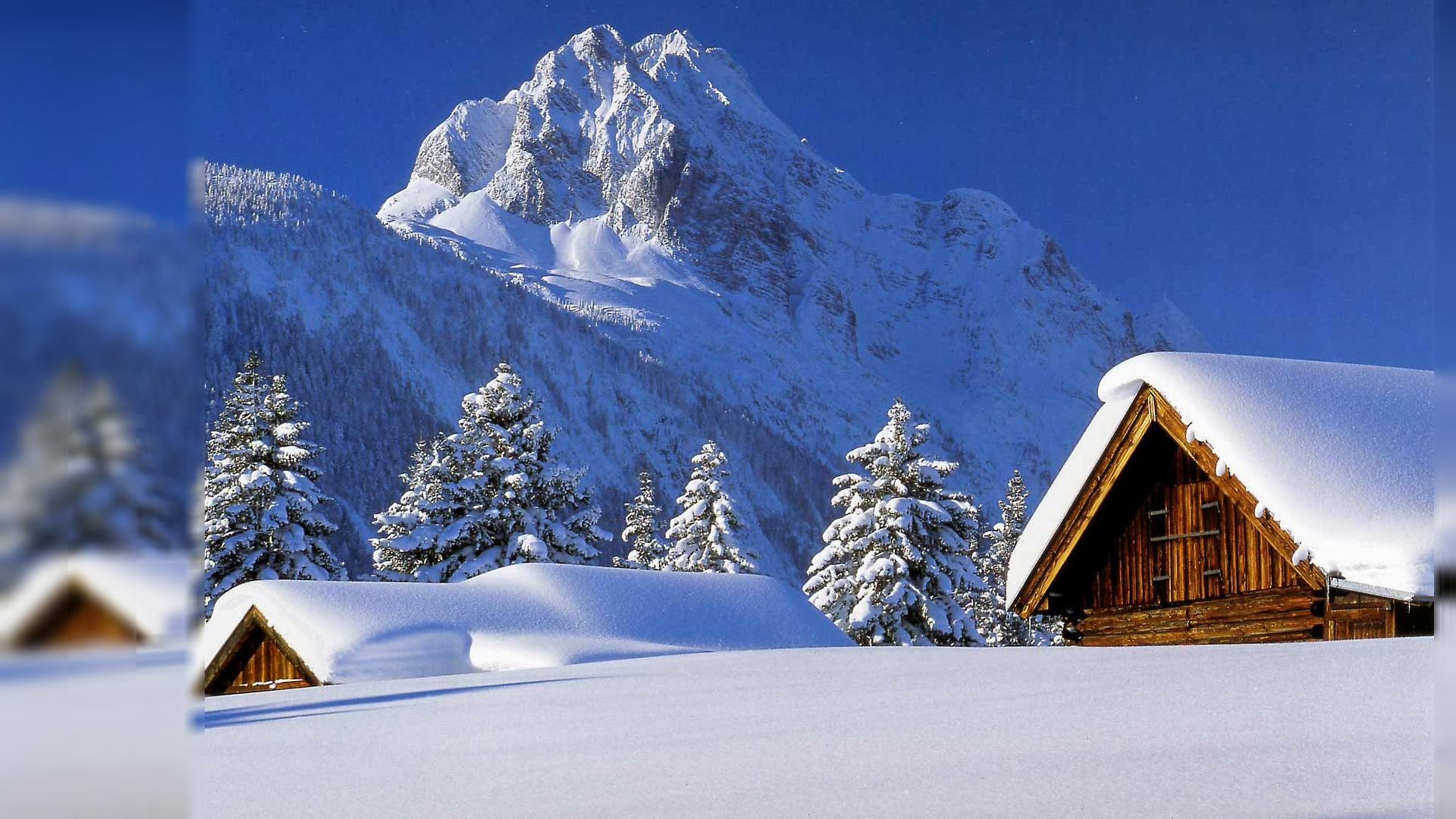 beautiful christmas pictures for desktop | ... ×1080 Winter Wallpapers For Desktop | 1920x1080 Wallpapers Gallery