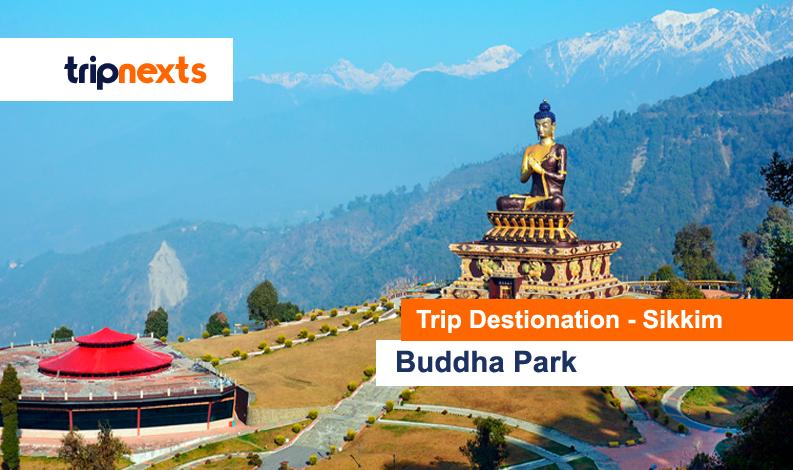 Trip Destination to Sikkim Sikkim, Places to visit