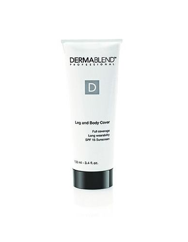 Dermablend Leg And Body Cover Various Shades Body Makeup Dermablend Concealer For Dark Circles