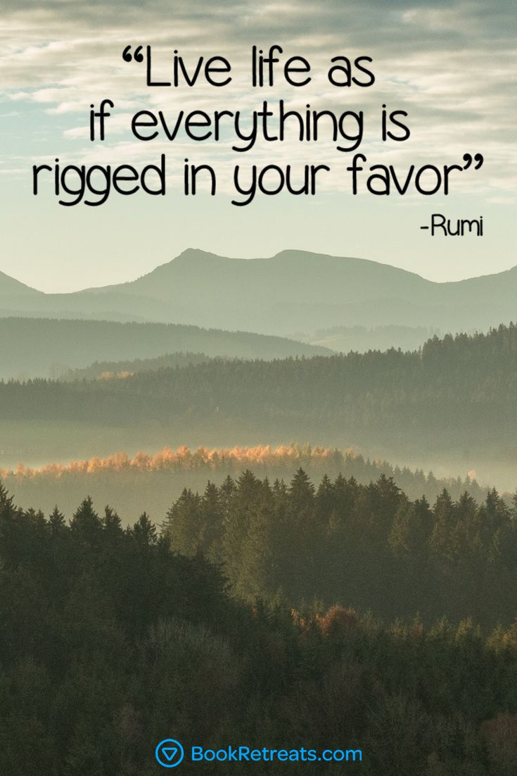 19 Eye Opening Rumi Quotes For Navigating The Maze Of Life