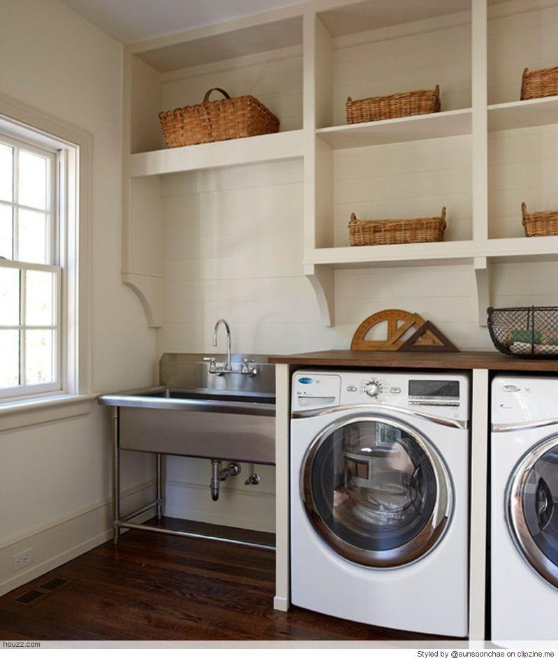 Coolest Laundry Room Ideas Casa Pinterest Laundry Rooms - Coolest laundry room design ideas