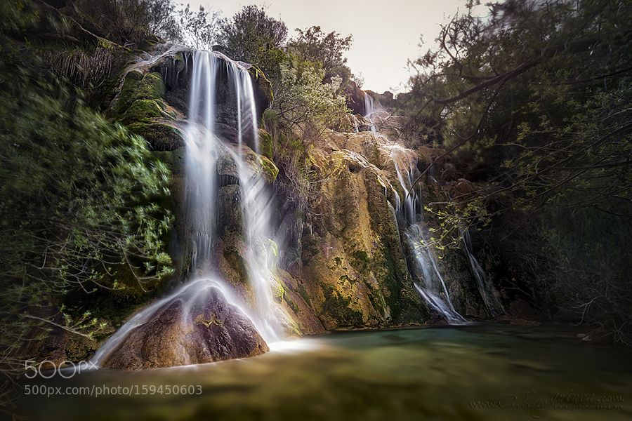 El paraíso puede esperar by albertoguinea. @go4fotos