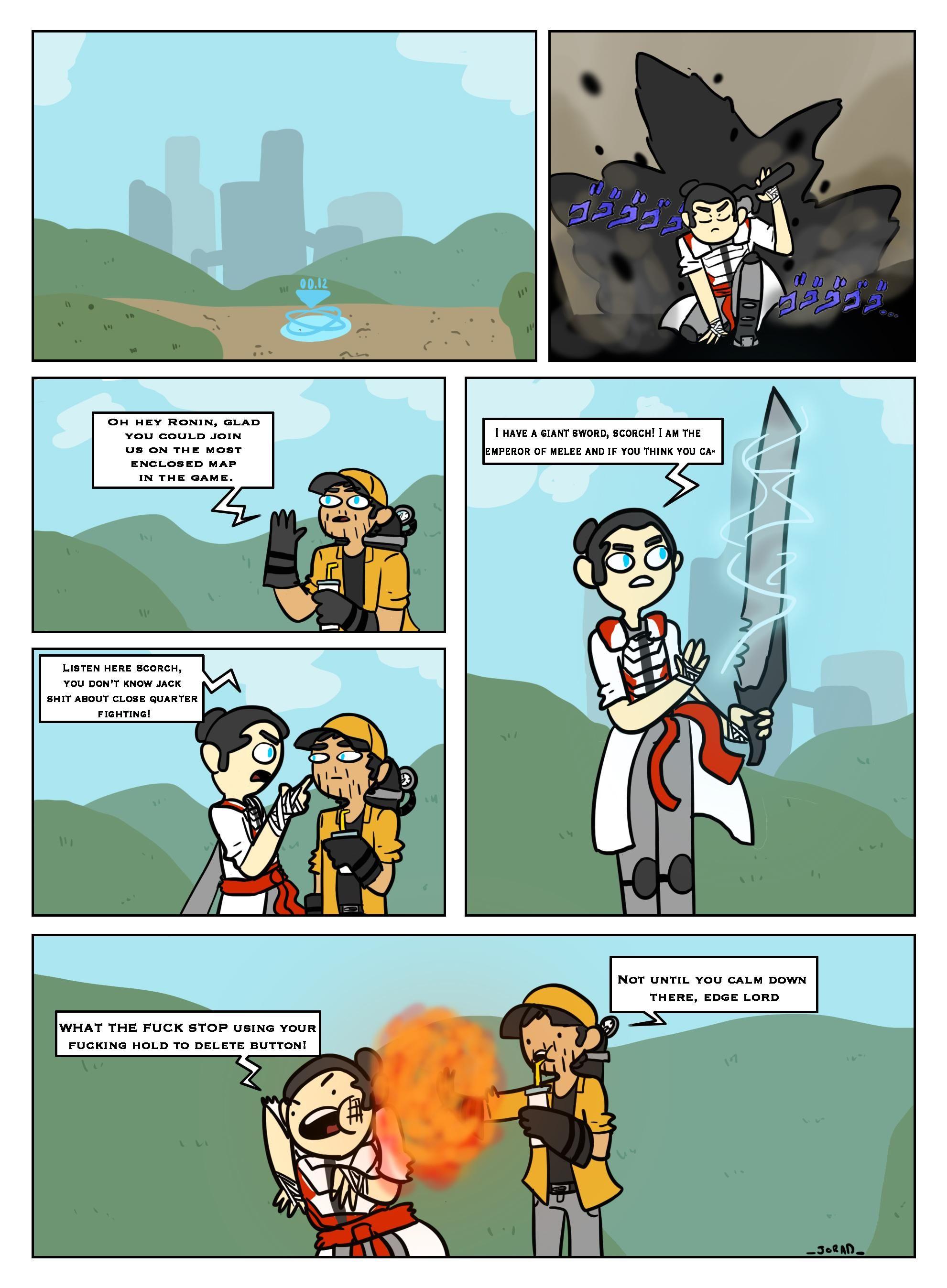 Image Result For Titanfall 2 Viper Memes