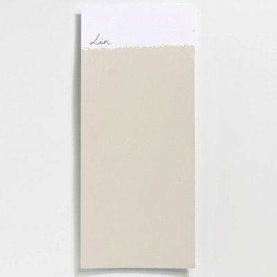 Peinture Lin Tollens pour Mise en Teinte Peindre la partie basse des ...
