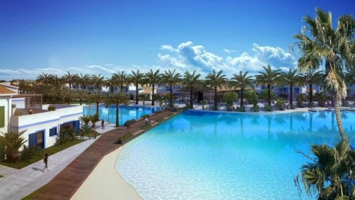 Camping CAMBRILS PARK, Salou (Spain): Http://www.topcampings