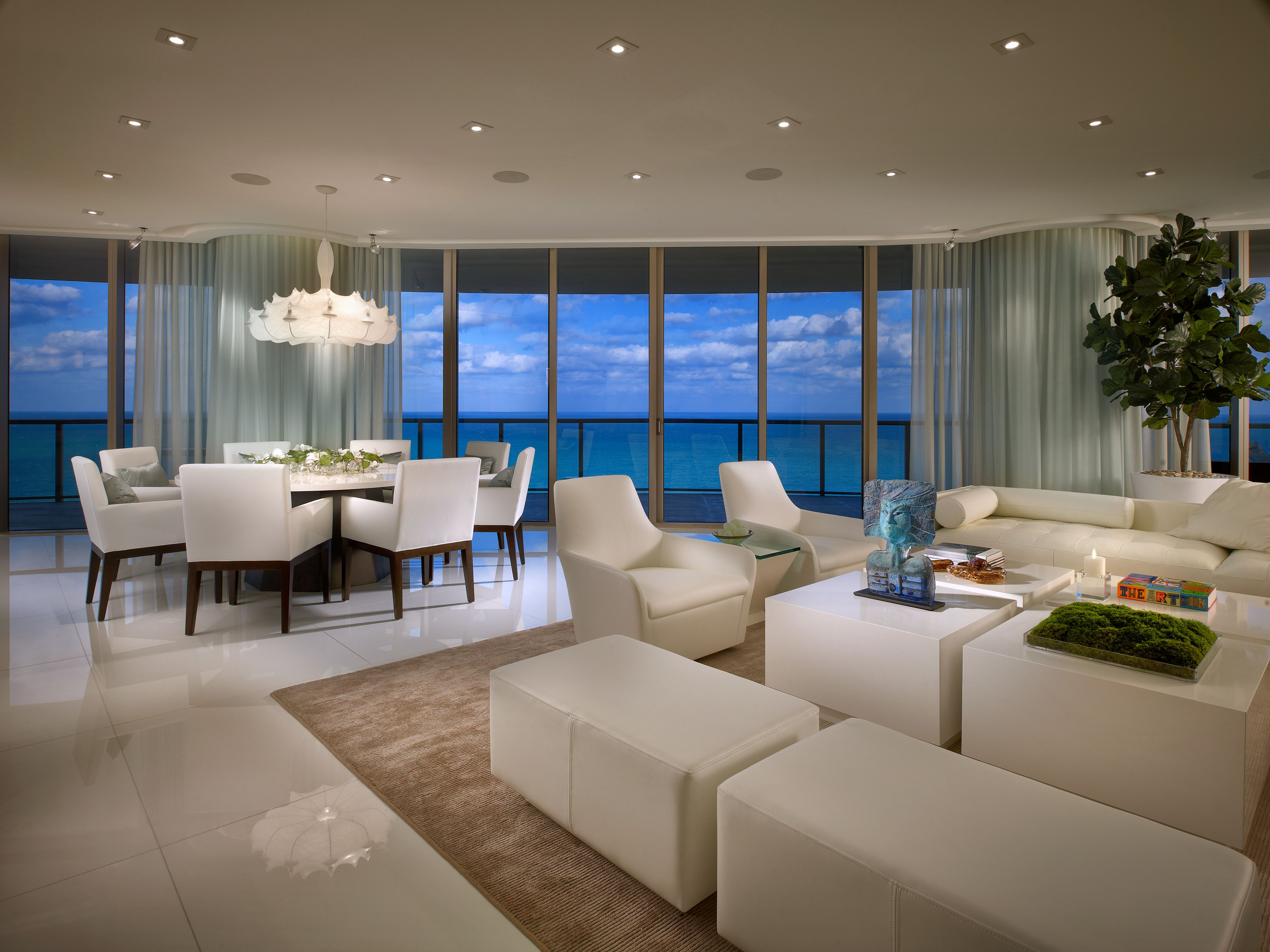 Contemporary Interior Design In South Florida Interiors By Steven G Luxury Interior Interior Design Contemporary Interior Design