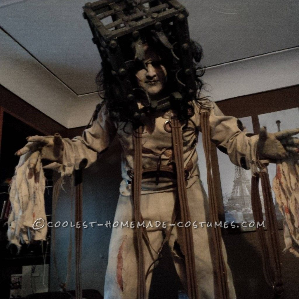 The Jackal Costume from 13 Ghosts | Costumes