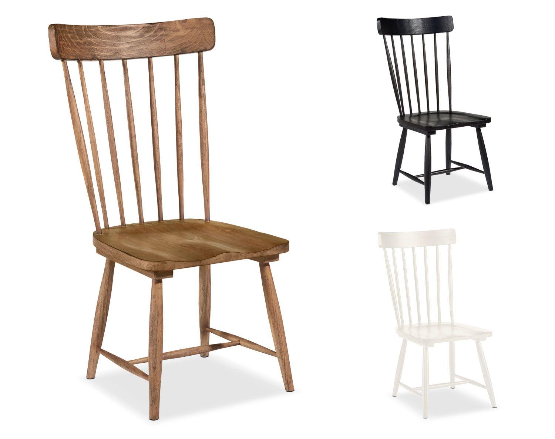 16+ Farmhouse spindle chairs ideas