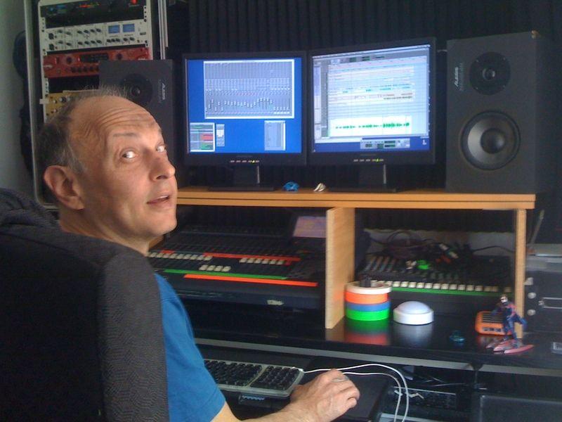 Check out Richard Danar Music on ReverbNation