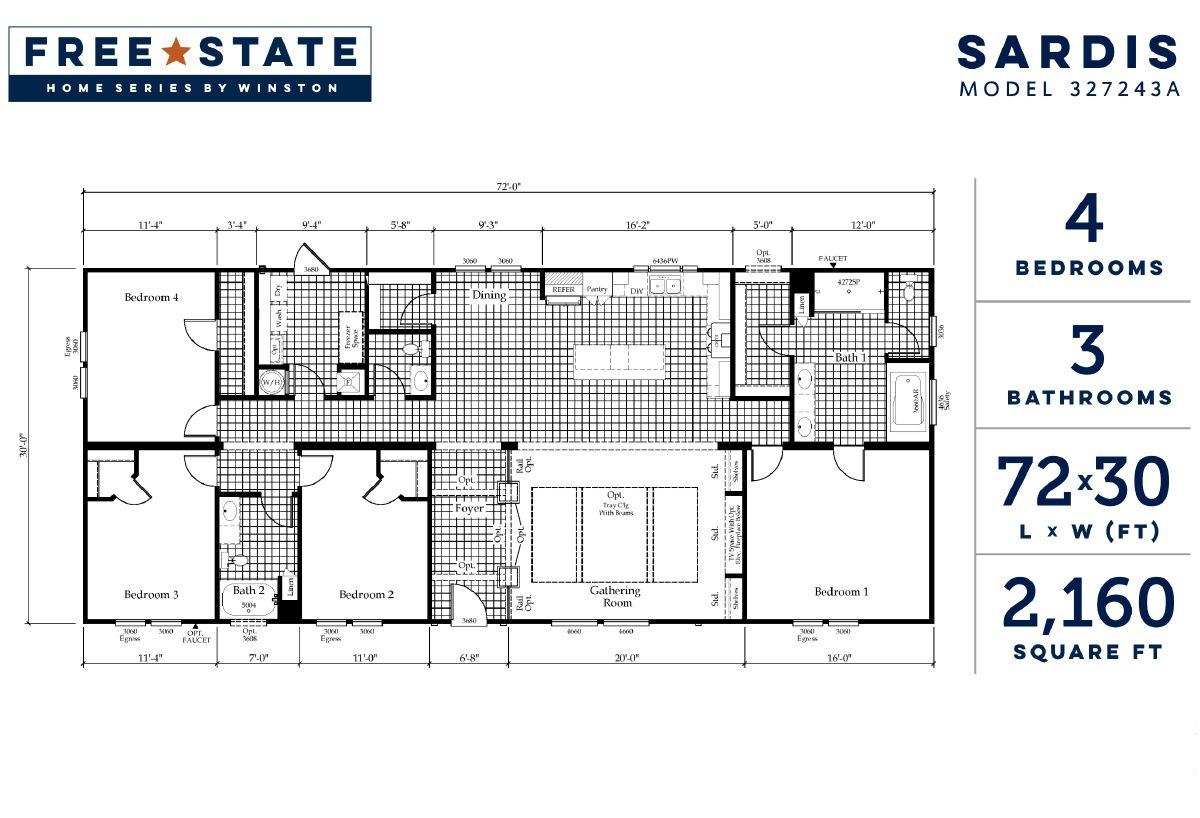 Pin By Robin Riesland On House Plans In 2020 House Floor Plans