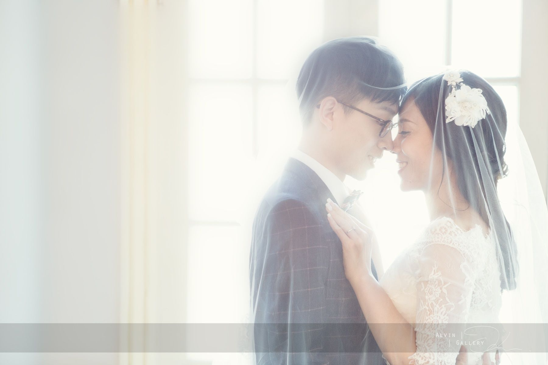 Pre Wedding in Shanghai by Alvin Ku on 500px