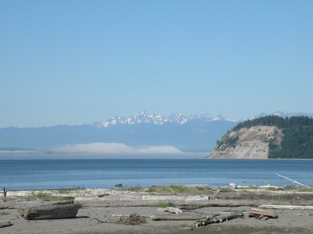 Langley Vacation Rental   VRBO 303636   3 BR Whidbey Island House In WA,  Maple Cove Beach House ~ Whidbey Island Waterfront   Pinterest   Whidbey  Island, ...