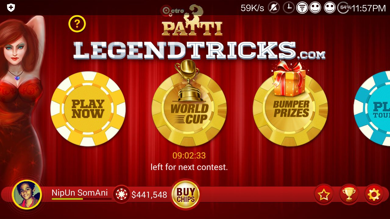 Download Teenpatti App And Get Rs  70 Freecharge Coupons