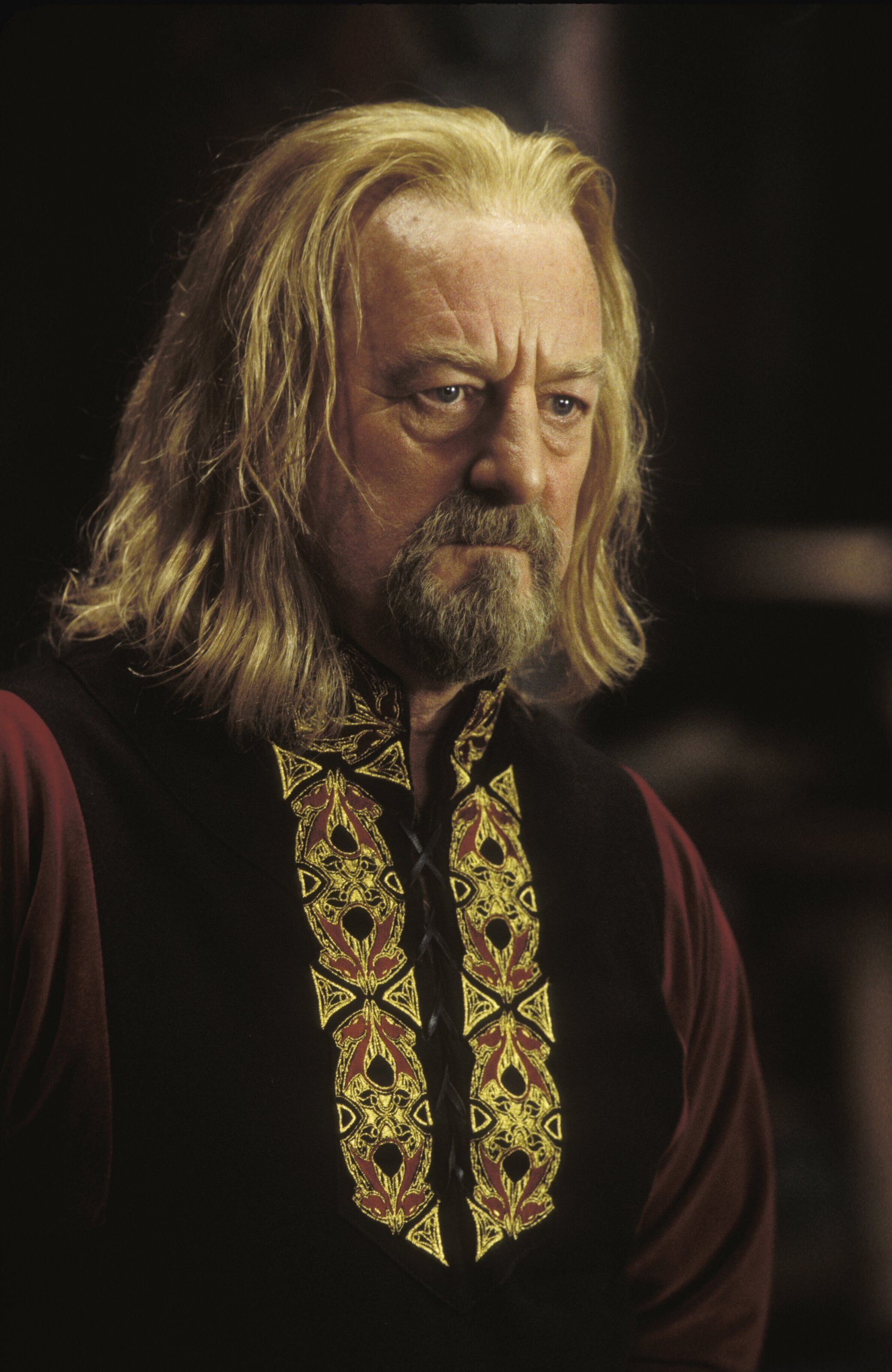 King Theoden The Lord Of The Rings The Return Of The King