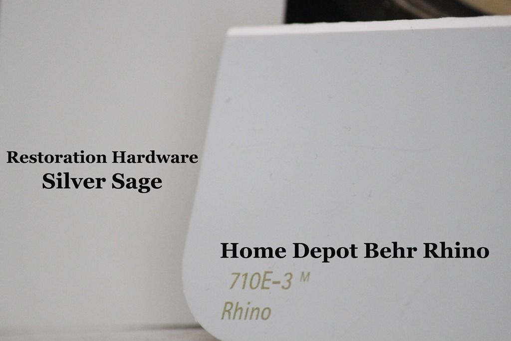 Silver Sage Rhino Silver Sage Paint Paint Colors For Home Sage