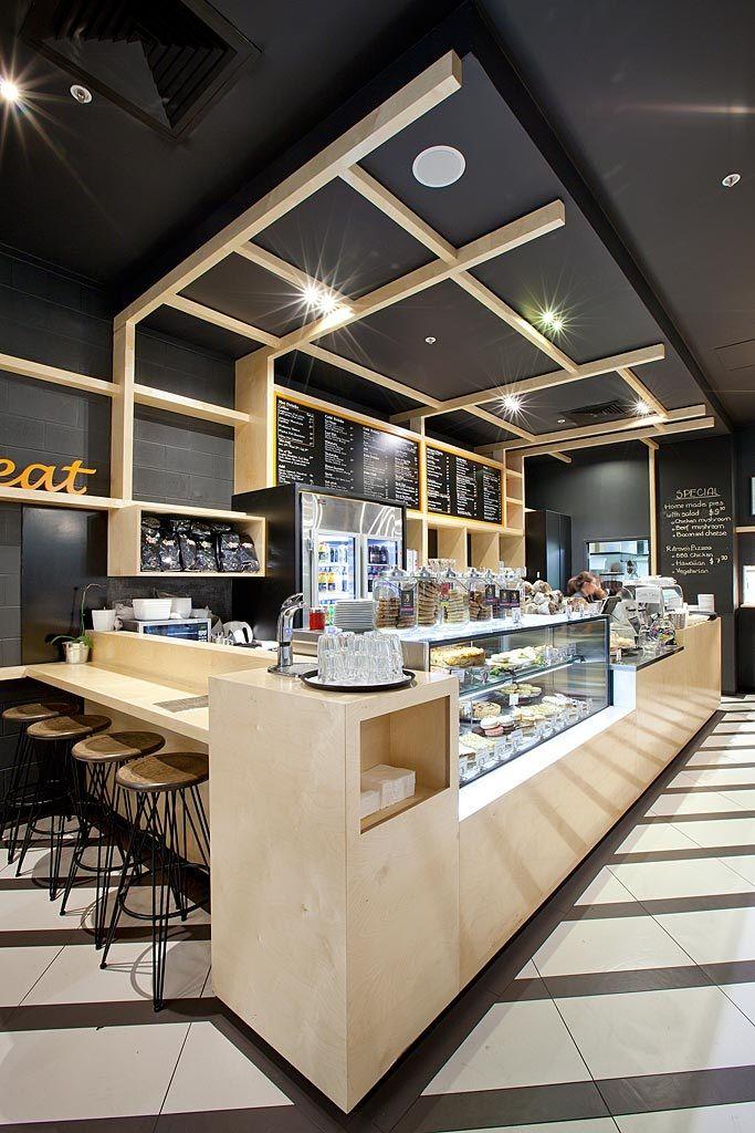 Cafe ritrovo gallery 6 interior l restaurant deko - Homedesignlover com ...