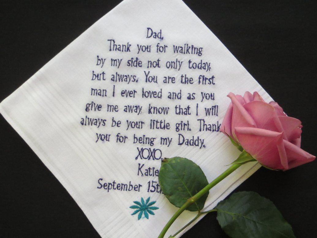 7 Great Thank You Gift Ideas for your Parents on your wedding day ...