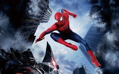 The Amazing Spider Man 2 Wallpaper Comic HD Desktop