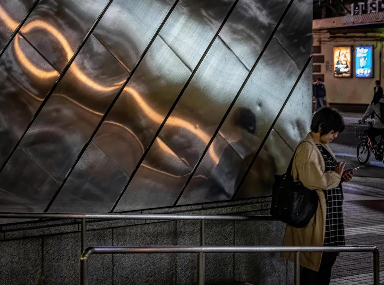 #lightening #japan #streetphotography #street #leica_world #leicacl #leicaphotography