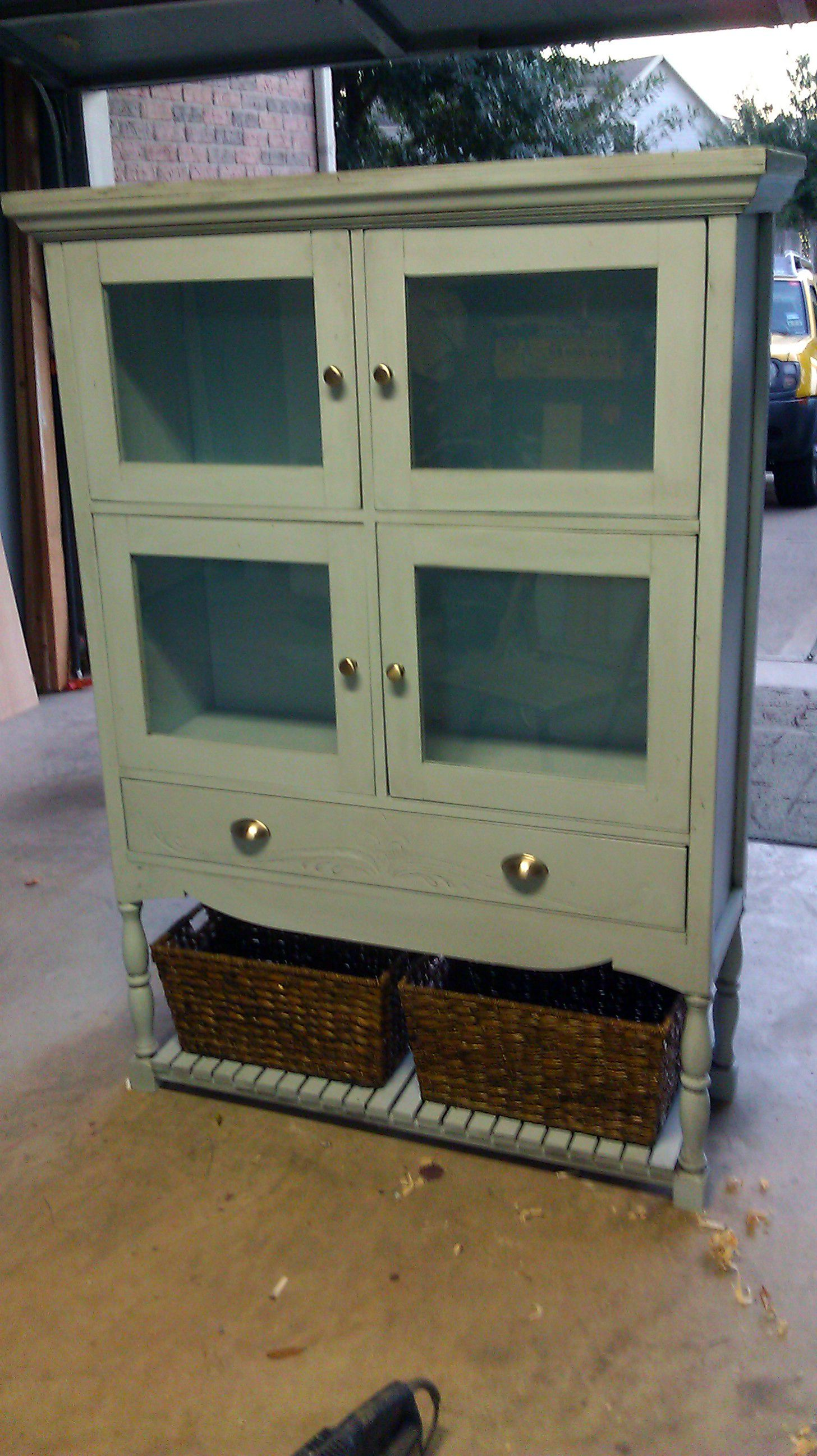 Best Ana White My Ayla Cabinet Diy Projects Build All The 640 x 480
