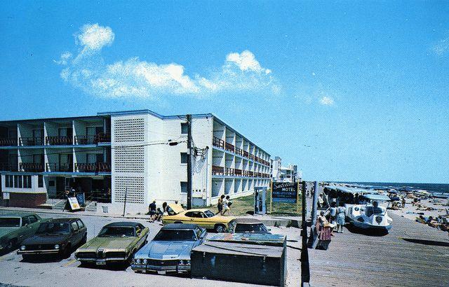 Satellite Motel Ocean City Md Ocean City Ocean City Md Hotel Motel