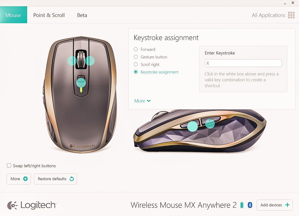 How The Logitech MX Anywhere 2 Mouse Can Speed Up Your