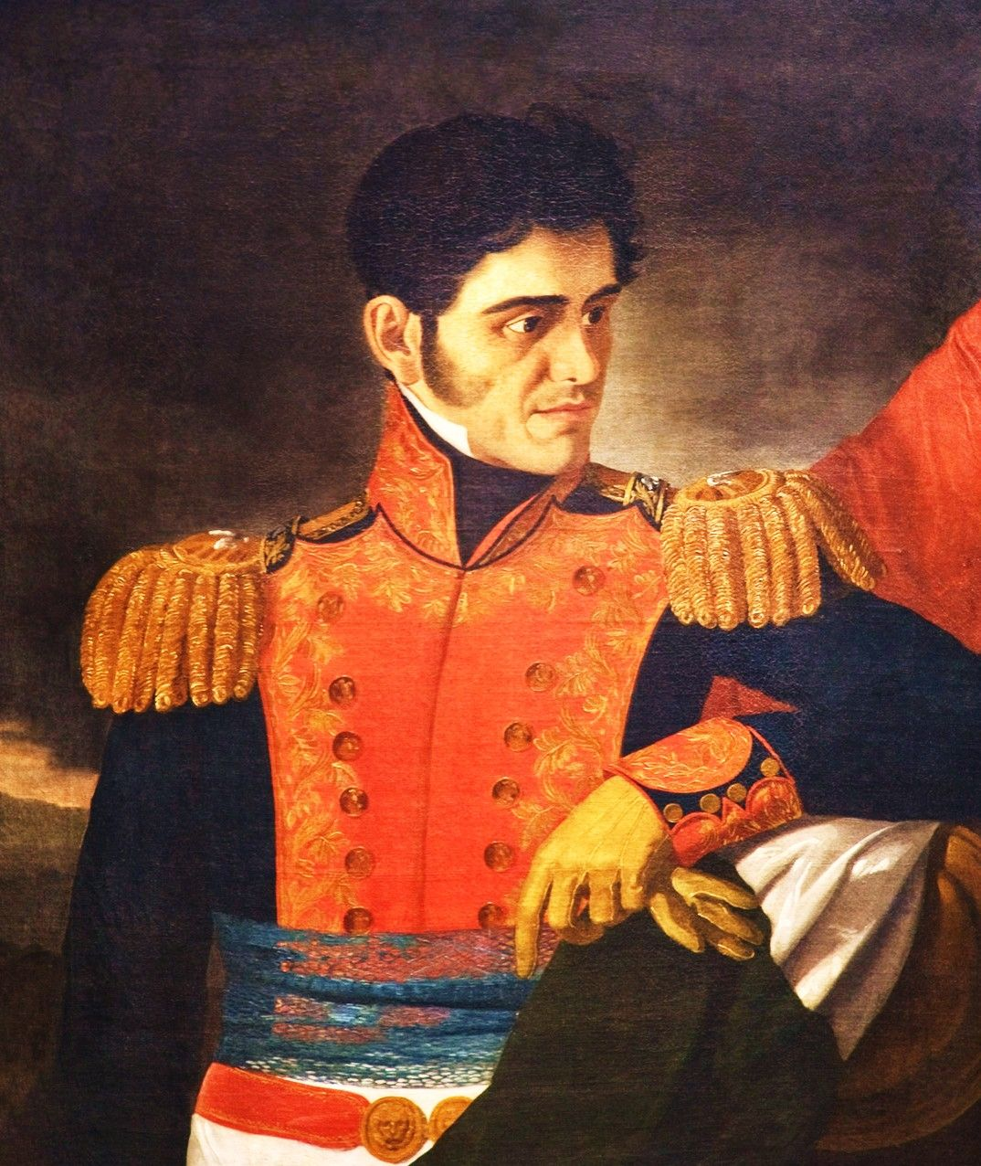 a biography of the mexican leader antonio de lopez de santa anna perez de lebron Antonio lópez de santa anna aka antonio lópez de santa anna pérez de lebrón hero of tampico birthplace: jalapa, mexico location of death: mexico city, me mexican.