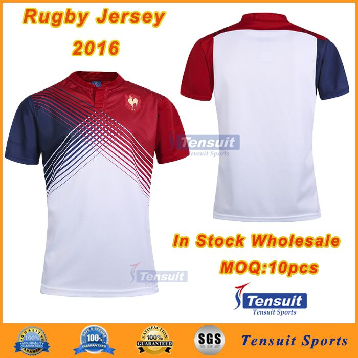 71bda8e9c China sports clothing manufacturer rugby league jerseys new model rugby jersey  sublimation  rugby clothing