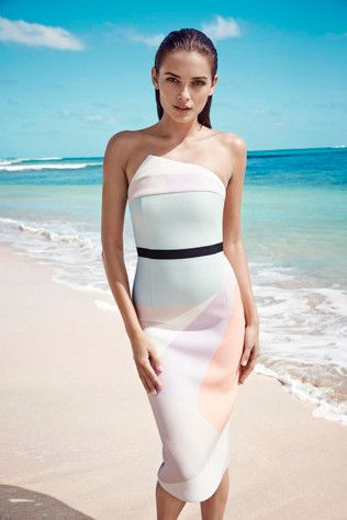 What's next: the spring/summer '14/'15 trends - Vogue Australia