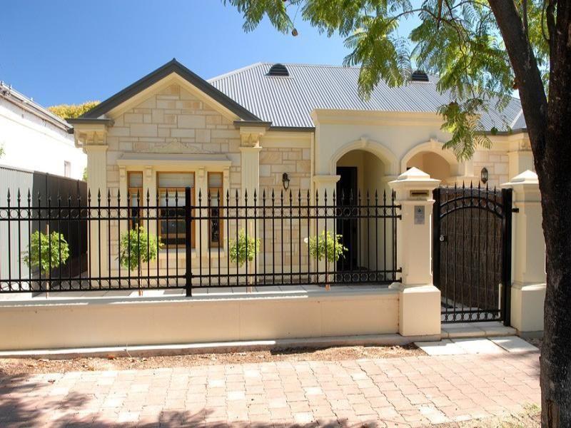 21 Home Fence Design Ideas House Fence Design Fence Design House Exterior