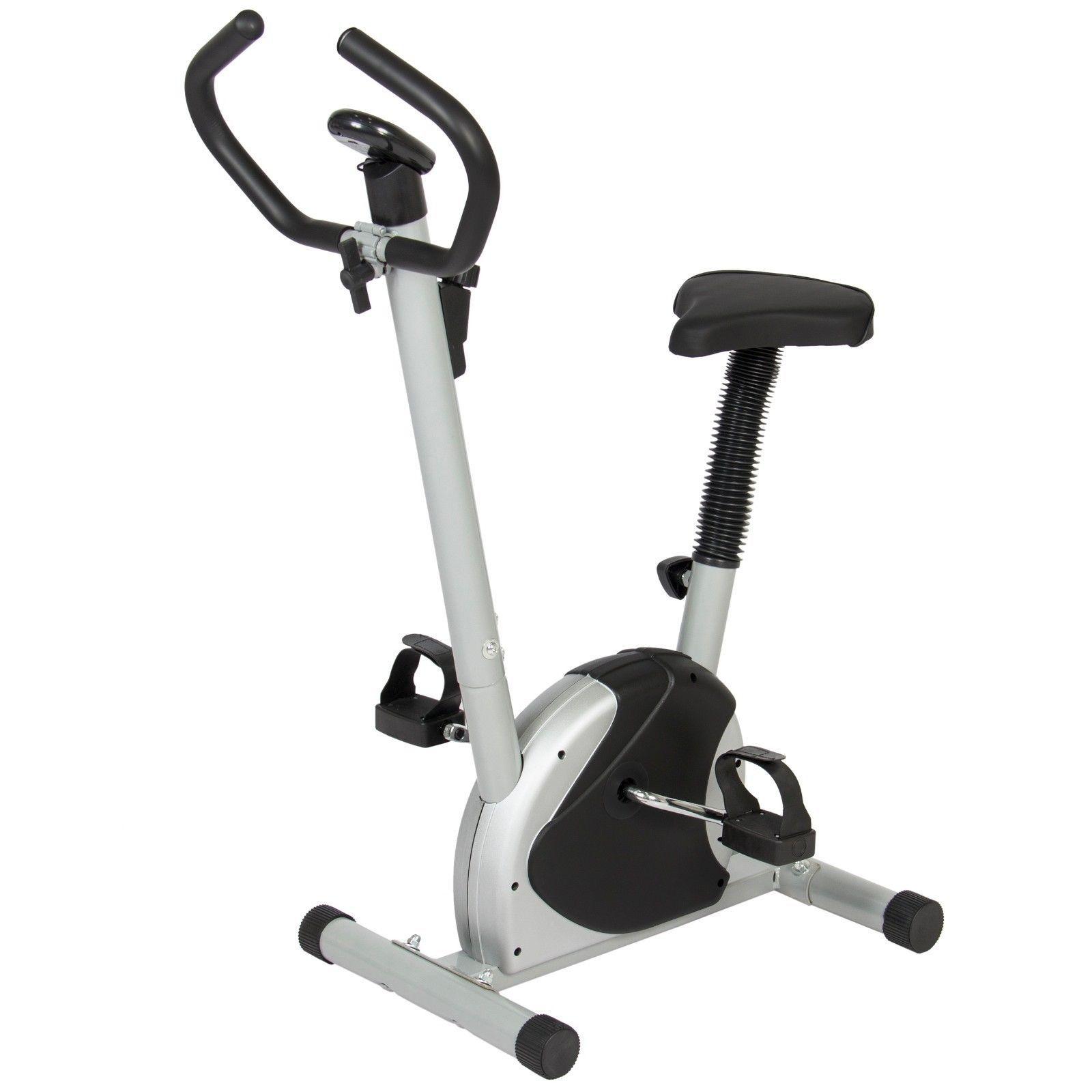 Exercise bike fitness cycling machine cardio aerobic