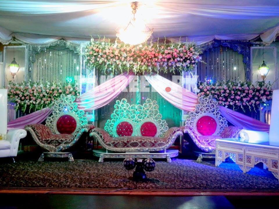 Banquet Mughal E Azam