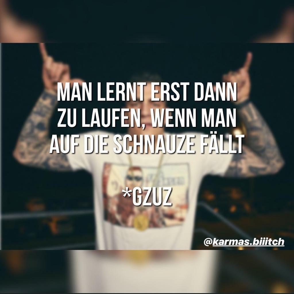 Zitat At Gzuz187official Rap Deutschrap Rapzitat Gzuz