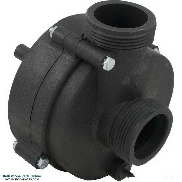 Balboa Vico Viton 1.5 HP Ultima Pump Wet End [Top Discharge] (1215128)
