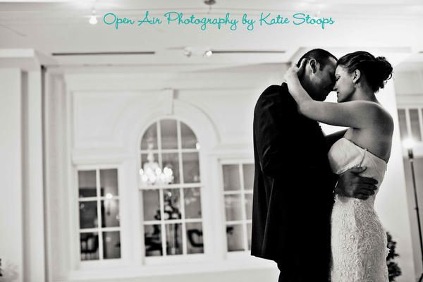 Real Wedding: Sarah & James - The Bride's Cafe; Katie Stoops Photography
