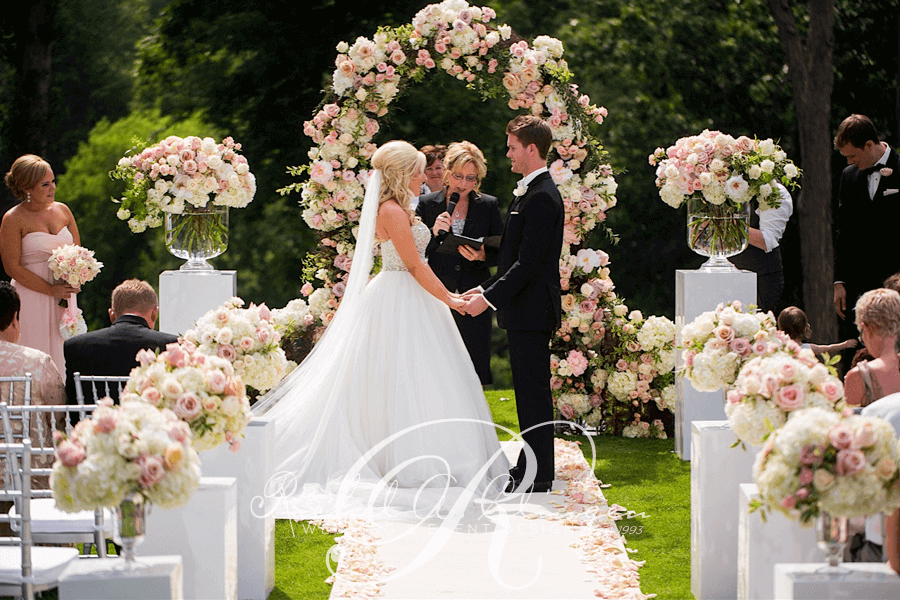 Ceremonies Wedding Decor Toronto Rachel A Clingen Event Design