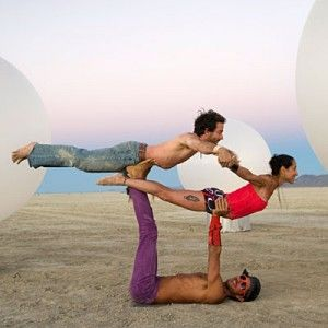 Tried Acro Yoga For The First Time Today It Was An Incredible Experience And I Look Forward To Expanding My Practice Newfound Love